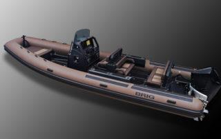 BRIG Navigator 26